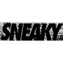 Sneaky Logo