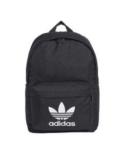 Shop adidas Originals Classic Backpack Black White at Side Step Online