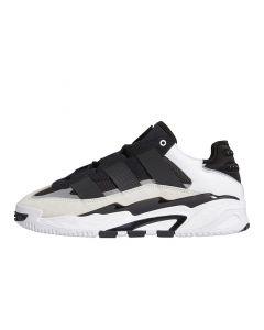 Shop adidas Originals Niteball Men Core Black Cloud White at Side Step Online