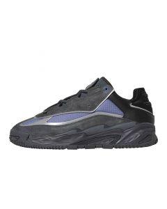 Shop adidas Originals Niteball Sneaker Mens Grey Violet at Side Step Online