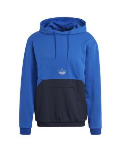 Shop adidas Originals Archive Sweat Hoodie Mens Team Royal Blue at Side Step Online