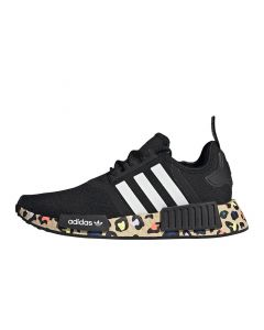 Shop adidas Originals NMD_R1 Womens Sneaker Core Black White Pale Nude at Side Step Online
