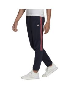 Shop adidas Originals Sport Spray Men Tracksuits Black at Side Step Online