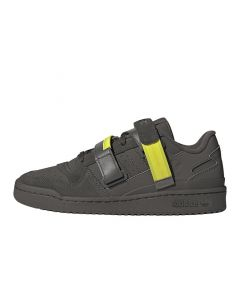 Shop adidas Originals Forum Lo Mens Sneaker Cinder Yellow at Side Step Online
