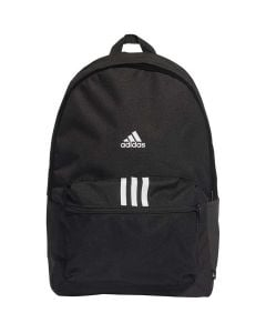 Shop adidas Performance Classic Badge of Sport 3 Backpack Black White at Side Step Online