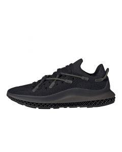 Shop adidas Originals 4D Fusio Mens Sneaker Core Black at Side Step Online