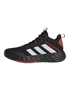 Shop adidas Performance OwnTheGame 2.0 Mens Sneaker Core Black at Side Step Online
