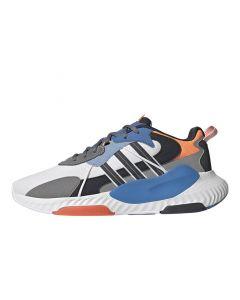 Shop adidas Originals Hi-Tail Mens Sneaker White Grey Blue at Side Step Online
