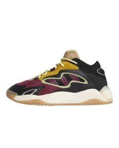 Shop adidas Originals Streetball 2 Sneaker Mens Crimson Black at Side Step Online