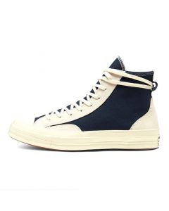Shop Converse All Star Chuck Taylor '70 Canvas Mens Sneaker Silk Suede Egret at Side Step Online
