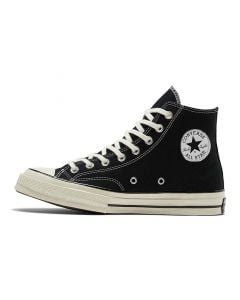 Shop Converse Chuck Taylor All Star '70 Hi Youth Sneaker Black at Side Step Online