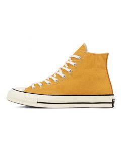 Shop Converse Chuck Taylor All Star 70 Hi Youth Sneaker Yellow at Side Step Online