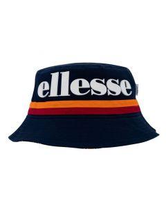 Shop ellesse Reversible Bucket Hat Dress Blue at Side Step Online