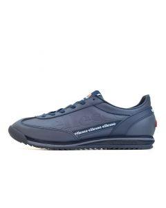 Shop ellesse Monza 2 Mens Navy White at Side Step Online