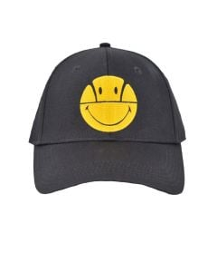 Shop ellesse Hapani Cap Dark Grey at Side Step Online