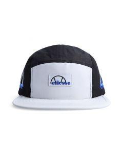 Shop ellesse Toggle Cap black White Blue at Side Step Online