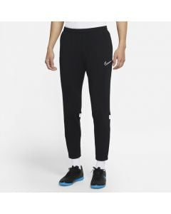 Shop Nike Dri-FIT Academy Football Pants Mens Black White at Side Step Online