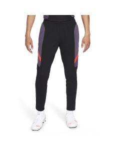 Shop Nike Dri-FIT Academy Knit Football Track Pants Mens Black at Side Step Online