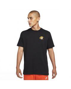 Shop Nike Sportswear Fantasy Alien Air T-shirt Mens Black at Side Step Online