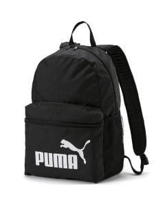 Shop Puma Phase Backpack Black at Side Step Online