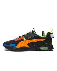 Shop Puma H ST 20 Kit 2 Sneaker Mens Black Orange at Side Step Online