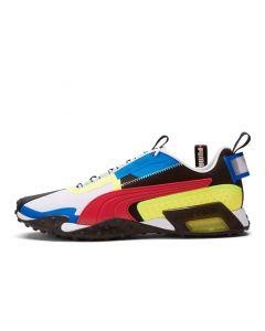 Shop Puma H ST 20 Kit 2 Sneaker Mens White Red at Side Step Online