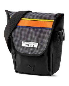 Shop Puma Porsche Legacy Bag Black at Side Step Online