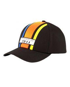 Shop Puma Porsche Legacy BB Cap Black at Side Step Online