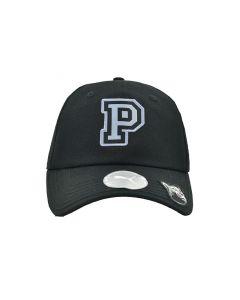 Shop Puma Patch Cap Black at Side Step Online