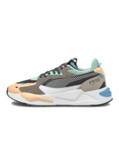 Shop Puma RS Z Sneaker Mens Peach Parfait at Side Step Online