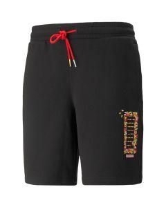 Shop Puma x Haribo Shorts Mens Black at Side Step Online
