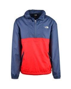 Shop The North Face Cyclone Jacket Mens Vintage Indigo at Side Step Online