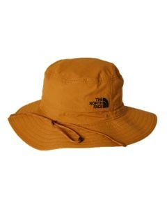 Shop The North Face Breeze Brimmer Hat TImber Tan at Side Step Online