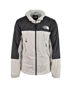 Shop The North Face Hydrenalin Jacket Mens Grey Black at Side Step Online
