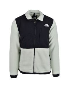 Shop The North Face Denali 2 Mens Jacket Green Mist at Side Step Online
