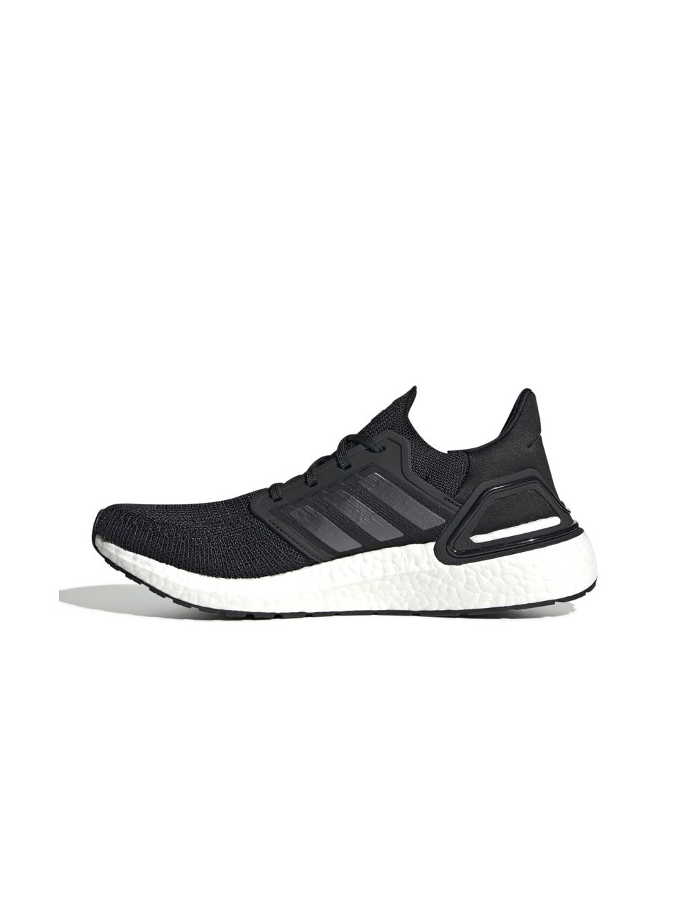 frecuentemente eficaz Plaga  adidas Performance Ultraboost 20 Sneaker Mens Black Night Metallic Cloud  White