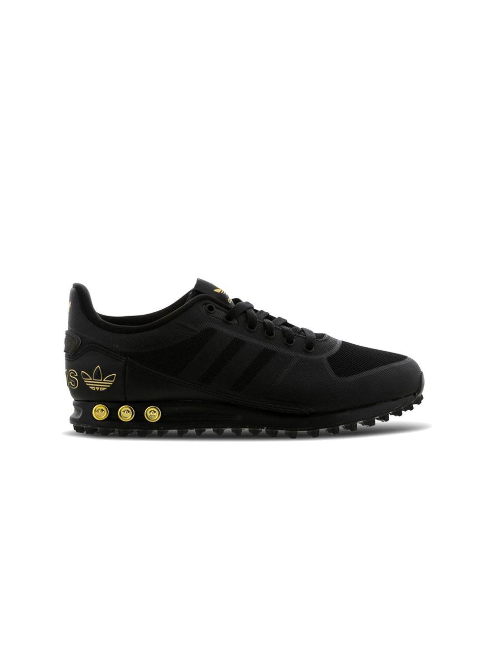 adidas Originals LA Trainer 2 Sneaker Mens Black
