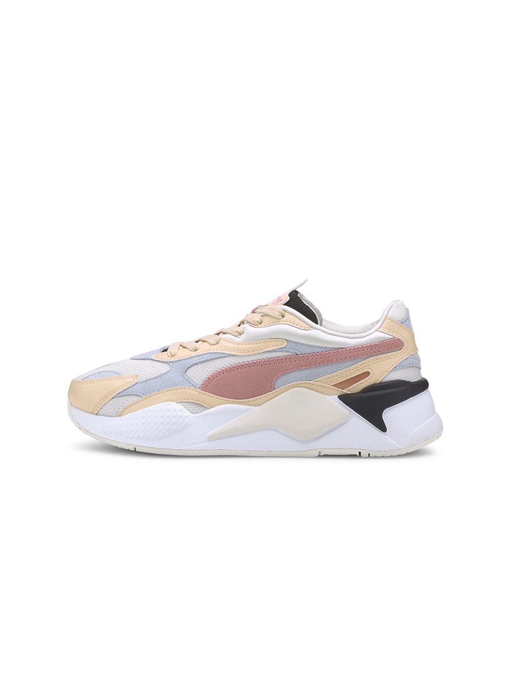 Puma RS X3 Layers Womens Sneakers