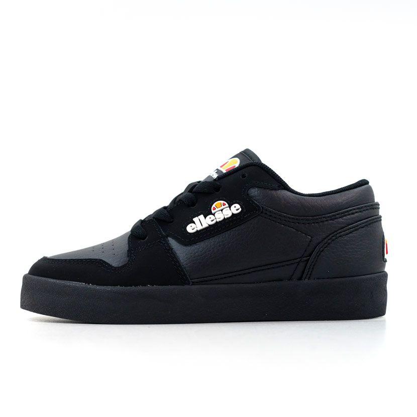 ellesse San Siro Kids Sneakers Black