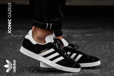 ADIDAS GAZELLE REMAIN FOREVER YOUNG