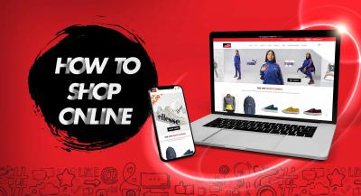 Easy Online Shopping @ Side Step