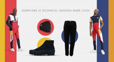 Gorpcore is Technical Fashion Made Cool