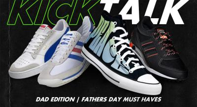 KICKTALK FATHER'S DAY EDITION