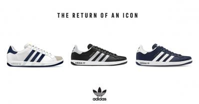 ICONS NEVER DIE: THE ADIDAS GRAND PRIX LEGACY CONTINUES