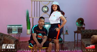 """ONLY THE REAL SURVIVE: """"MY STYLE IS REAL"""" CURATED BY AUSTIN MALEMA"""