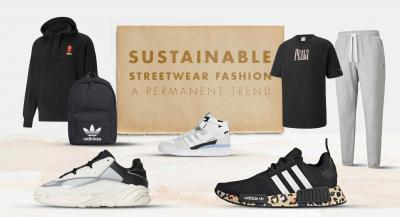 Sustainable Streetwear Fashion - A Permanent Trend