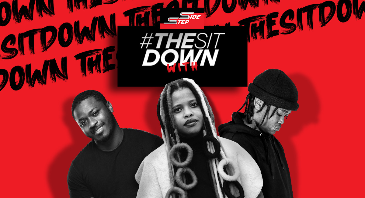 #TheSitDown – What IF Your Dreams Came True?