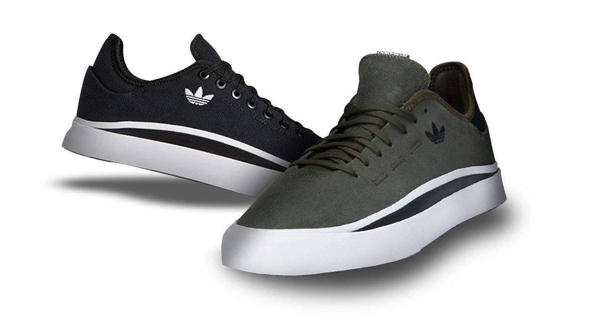 KickTalk adidas Originals Sabalo kicktalk