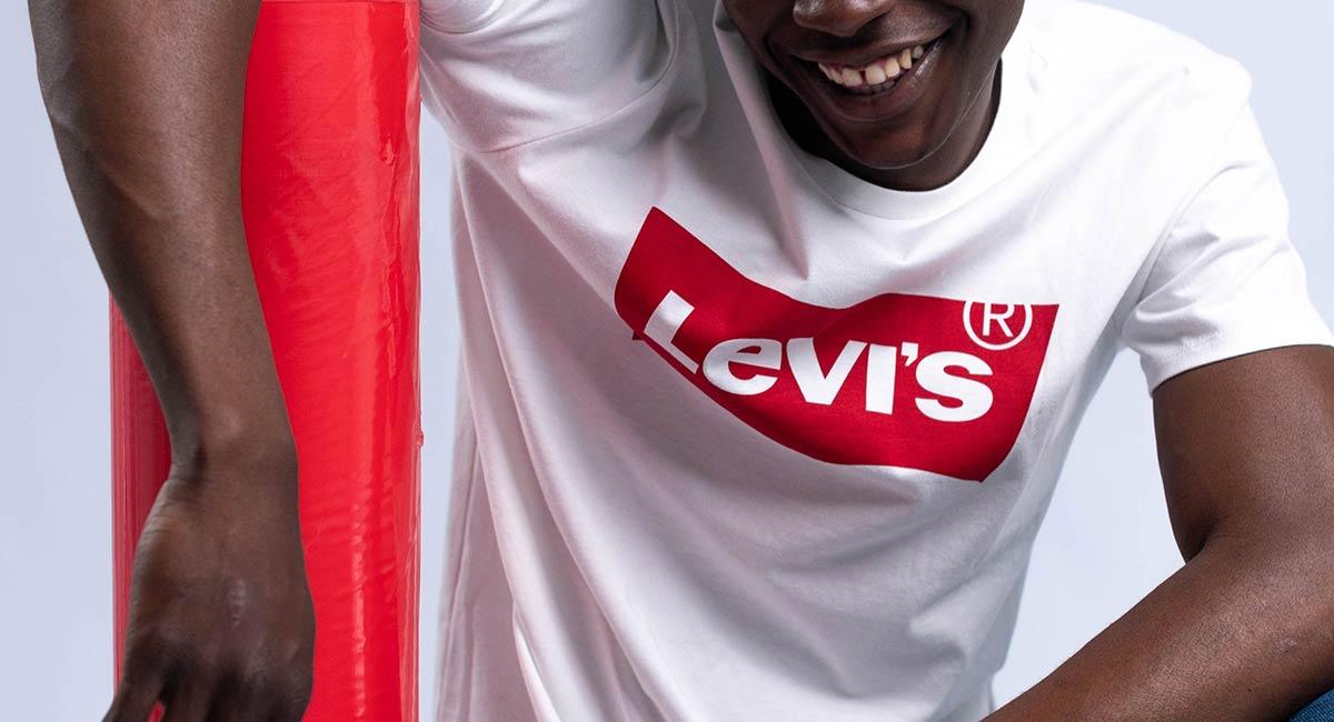 Shop Levi's Online