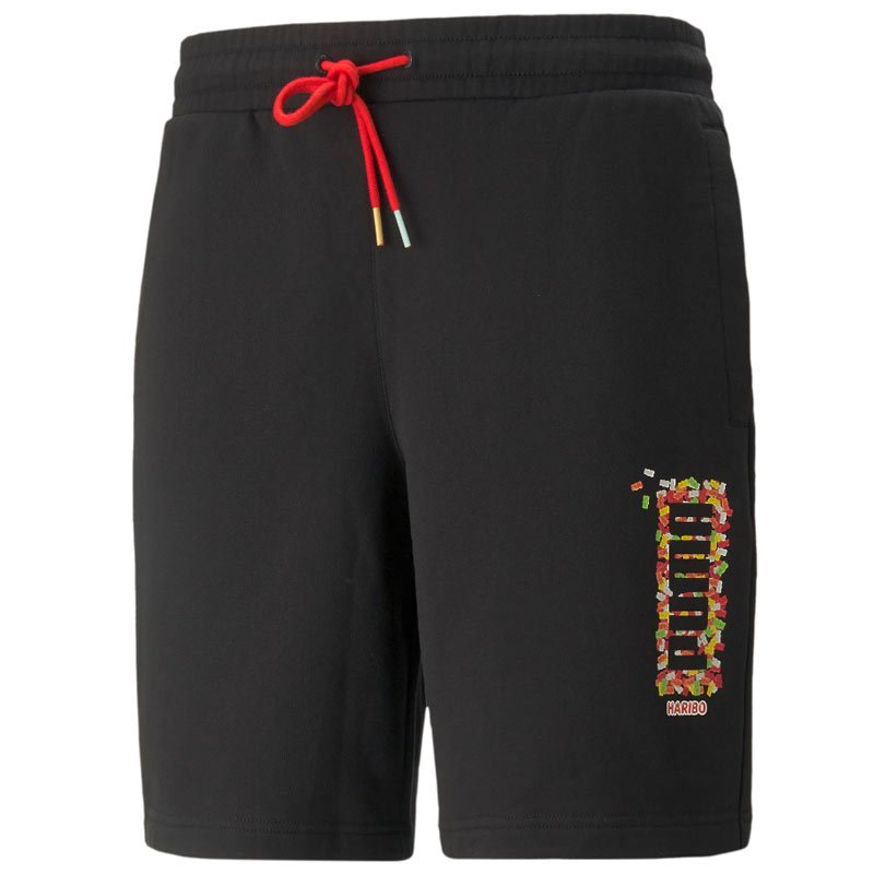 Puma-x-Haribo-Shorts